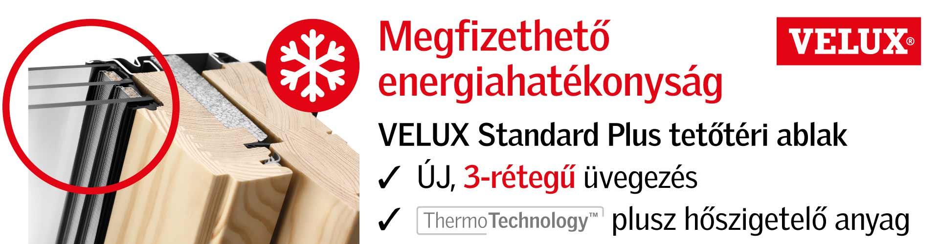 Velux webshop